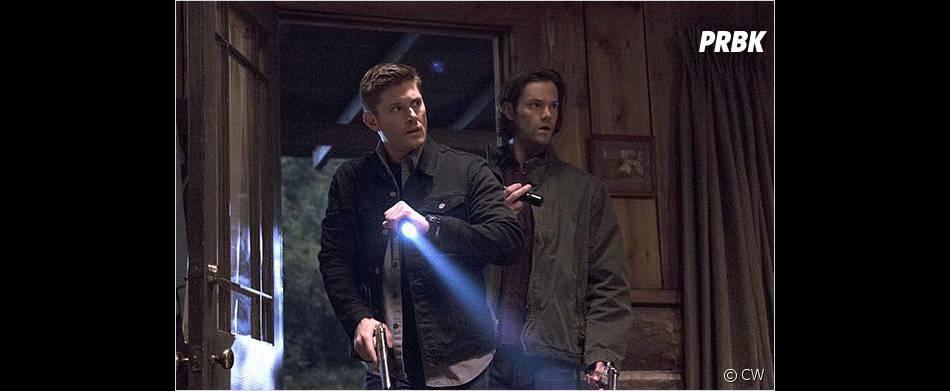 Supernatural : un spin-off dans les têtes