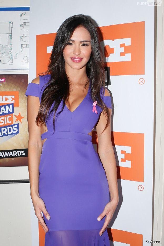 Leila Ben Khalifa (Secret Story 8) pourrait travailler pour le groupe TF1