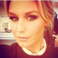 Aurélie Van Daelen : son copain bientôt présenté dans Chéri t'es le meilleur ?