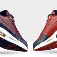 Nike : des Air Max PSG et FC Barcelone pour être supporter de la tête aux pieds