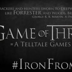 Game of Thrones : le jeu-vidéo dévoilé avant la saison 5