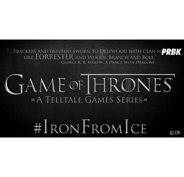 Game of Thrones : le jeu-vidéo débarque avant la fin 2014