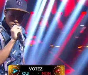 Huu (Rising Star) : sa reprise de Bruno Mars appréciée par le public