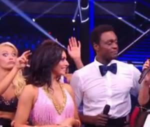 Sandrine Quétier : une coupe mulet qui fait mouche dans Danse avec les stars 5