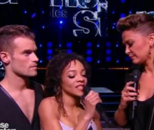 Danse avec les stars 5 : Sandrine Quétier fait le buzz