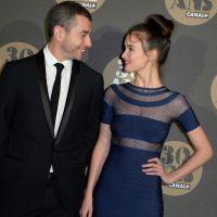 Charlotte Le Bon & Ali Baddou en couple et anniversaire 100% stars pour Canal +