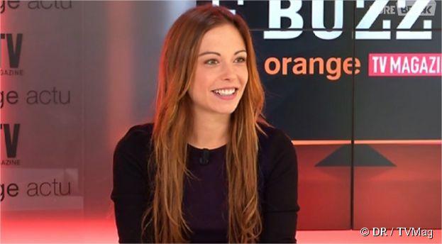 Plus belle la vie : Dounia Coesens parle de son possible retour dans la série de France 3