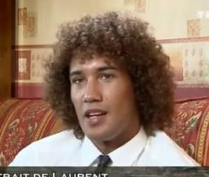 Koh Lanta 2014 : Laurent avant sa perte de poids