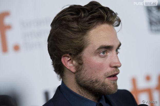 Robert Pattinson : changement radical de coupe de cheveux pour l'acteur