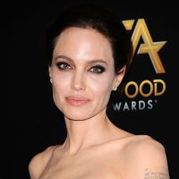 Kristen Stewart sexy, Angelina Jolie, Jared Leto... aux Hollywood Film Awards