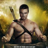 Arrow : Stephen Amell en colère contre Warner/DC Comics à cause... de Flash