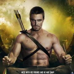 Arrow : Stephen Amell en colère contre Warner/DC Comics à cause... de Flash