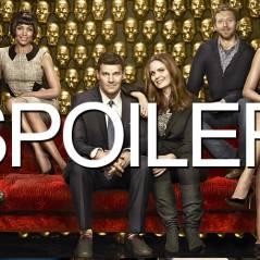 Bones saison 10 sur M6 : mort, miracle, retours... ce qui nous attend
