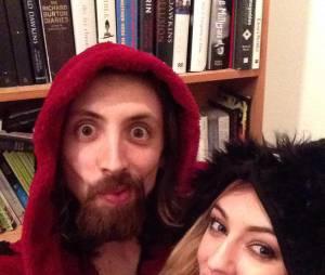 Mon incroyable fiancé 3 : Eric Lampaert et sa femme Jordan