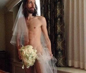 Mon incroyable fiancé 3 : Eric Lampaert fait le buzz