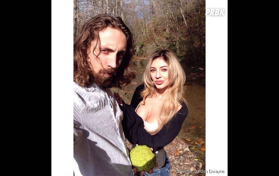 Mon incroyable fiancé 3 : Eric Lampaert et sa femme sexy critiqués