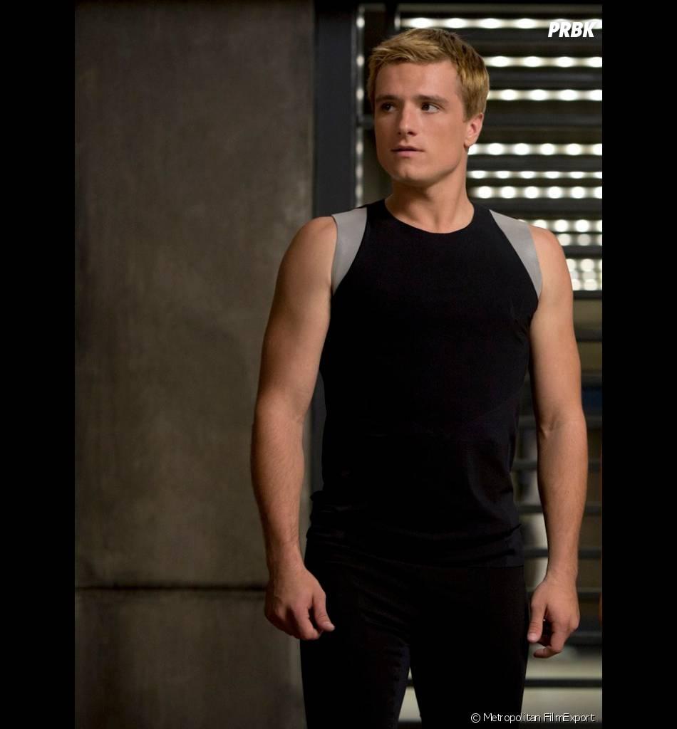 Hunger Games : Josh Hutcherson dans le second film
