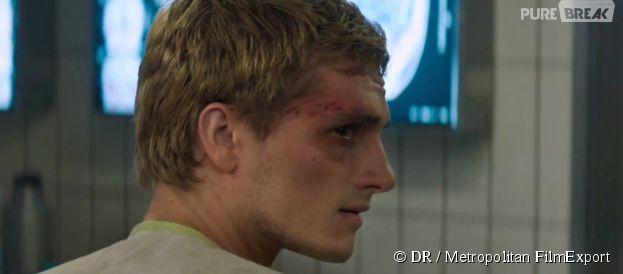 Hunger Games 3 : les secrets du régime de Josh Hutcherson