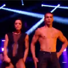 Brahim Zaibat : sexy et torse nu pour son retour dans DALS 5
