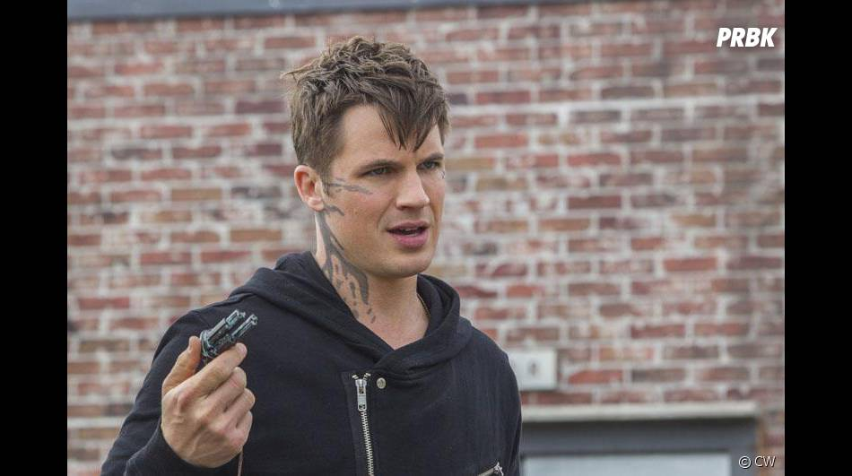 Star Crossed : Roman dans la final de la saison 1