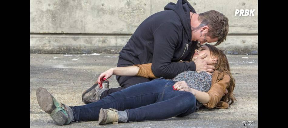 Star Crossed : Emery ne serait pas morte