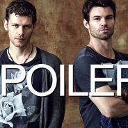 The Originals saison 2 : deux personnages pourraient mourir en 2015