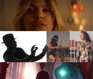 Coldplay, Eminem feat Sia, R-One, Louane et Camp Claude dans les meilleurs clips de la semaine, novembre 2014