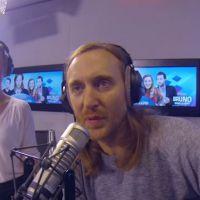 """David Guetta taclé par son fils : """"J'espère que tu seras aussi connu que Norman"""""""