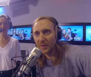 David Guetta : pour ses enfants, il est moins célèbre que Norman fait des vidéos