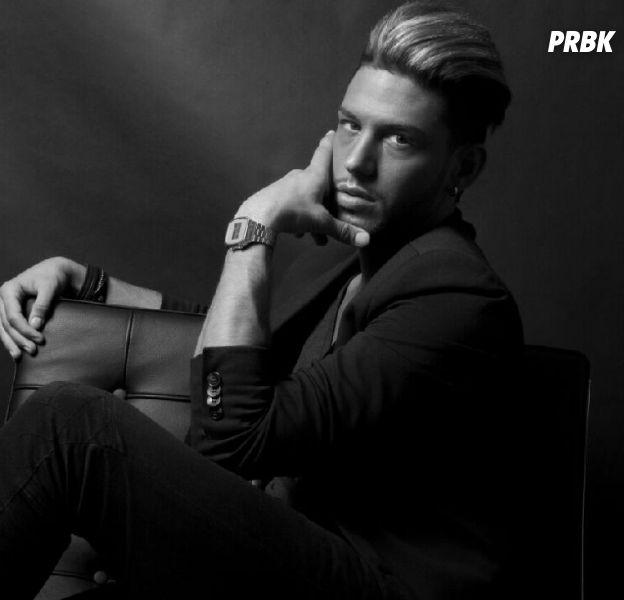Sacha (Secret Story 8) en interview pour PureBreak