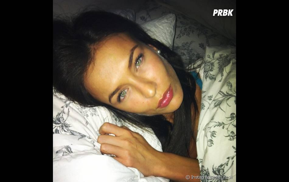 Julie Ricci : la candidate sexy de Secret Story 4 plus dans Le Mag ?