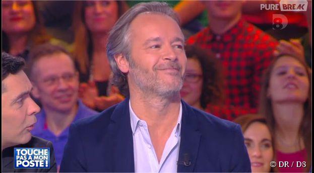 Jean-Michel Maire dévoile être en couple dans Touche pas à mon poste le 1er décembre 2014