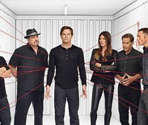 Dexter saison 8 : Michael C. Hall triste pour son personnage