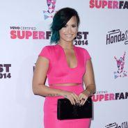"""Demi Lovato : """"J'ai failli retourner en rehab"""""""
