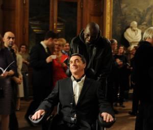 Intouchables : le film au 19,4 millions d'entrées