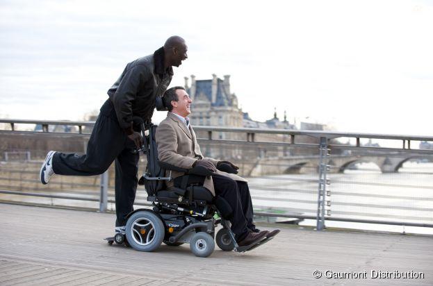 Intouchables : 7 choses que vous ne savez (peut-être) pas sur le film avec Omar Sy et François Cluzet