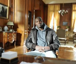 Intouchables : Omar Sy césarisé pour son rôle