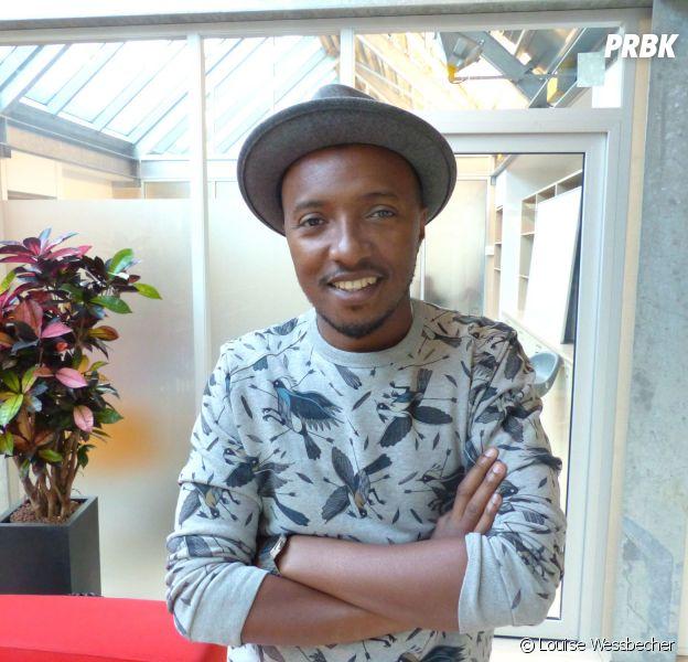 Soprano : le rappeur de 'Fresh Prince' et 'Cosmo' raconte ses souvenirs de Noël
