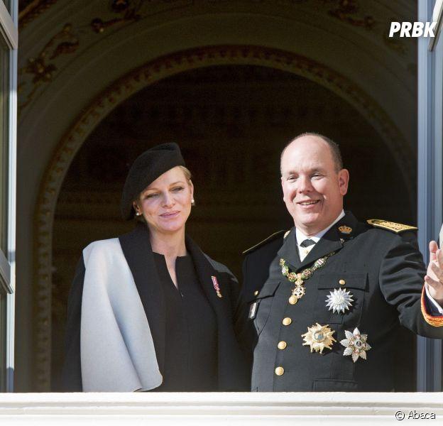 Charlène de Monaco et le Prince Albert II sont les parents de jumeaux depuis le 10 décembre 2014