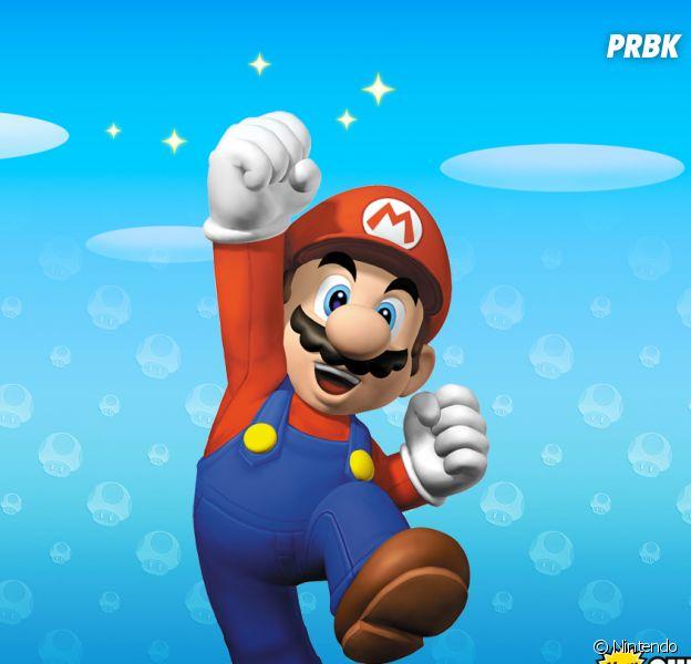 Super Mario Bros bientôt en film ?