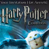 Harry Potter : l'exposition pose son balai aux portes de Paris