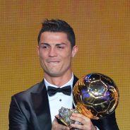 Cristiano Ronaldo en lice pour le Ballon d'Or... du meilleur simulateur !