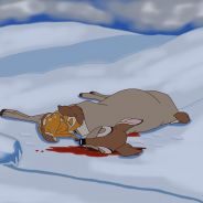 Nemo, Bambi... : les dessins animés plus violents et traumatisants que les films pour adultes ?