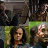 The Vampire Diaries, Revenge... les meilleurs (et les pires) personnages apparus en 2014