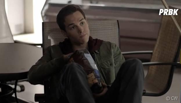 Kai de The Vampire Diaries : un des meilleurs nouveaux personnages de séries en 2014