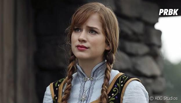 Anna de Once Upon a Time : un des meilleurs nouveaux personnages de séries en 2014