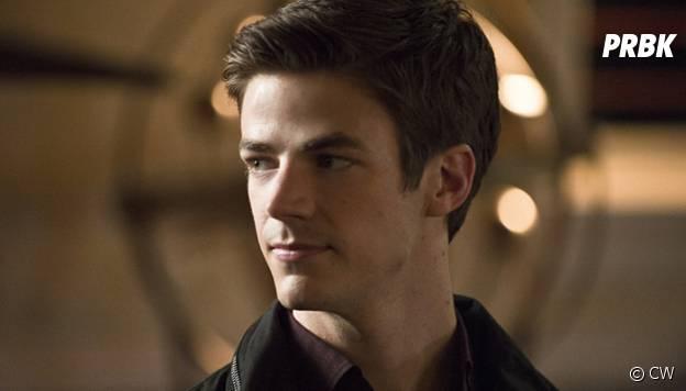 Barry de The Flash : un des meilleurs nouveaux personnages de séries en 2014
