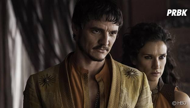 Oberyn Martell de Game of Thrones : un des meilleurs nouveaux personnages de séries en 2014