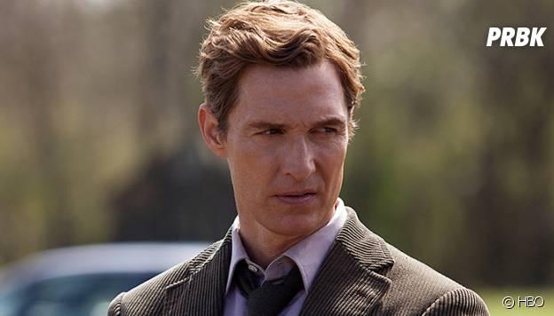 Rust Cohle de True Detective : un des meilleurs nouveaux personnages de séries en 2014