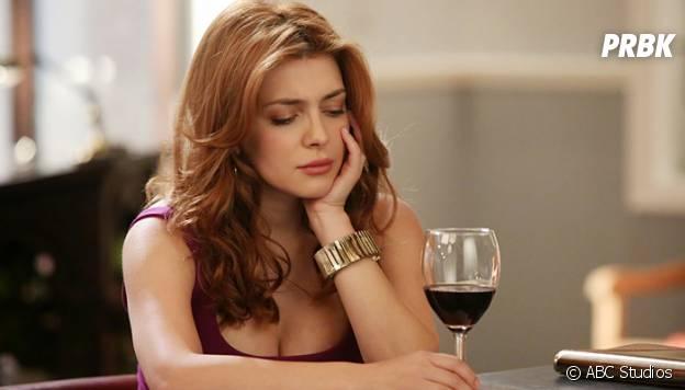Louise de Revenge : un des pires nouveaux personnages de séries en 2014